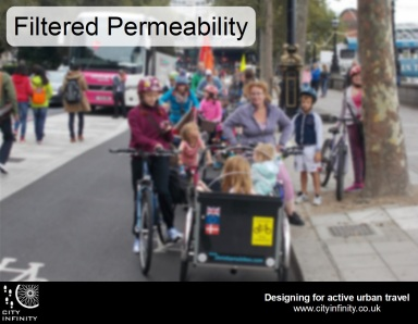 Filtered Permeability Front Slide